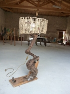 Lampe Nina