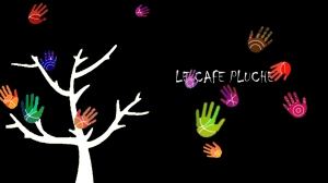 Logo animatie foto