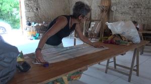 Nadine atelier