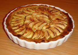 pommes de tarte