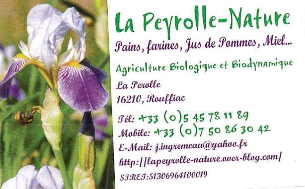 La Peyrolle