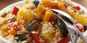couscous-vegetarien