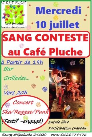 2019-07 Affich sang conteste