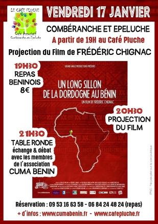 affiche Cuma Bénin(1)
