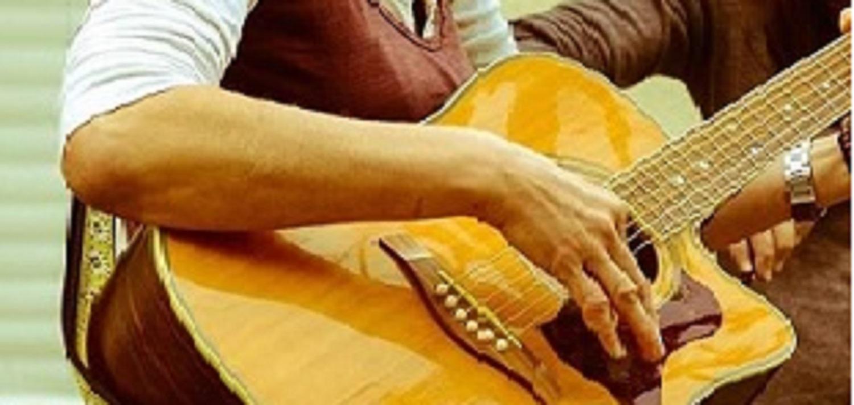 Samedi 8 février à 19h45 -Ruth Bentley en concert Acoustique au café Pluche
