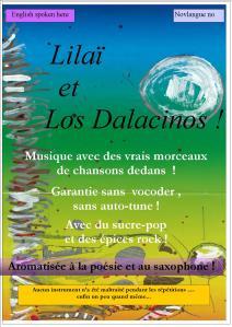 aff Lilaï & Los Dalacinos 2020