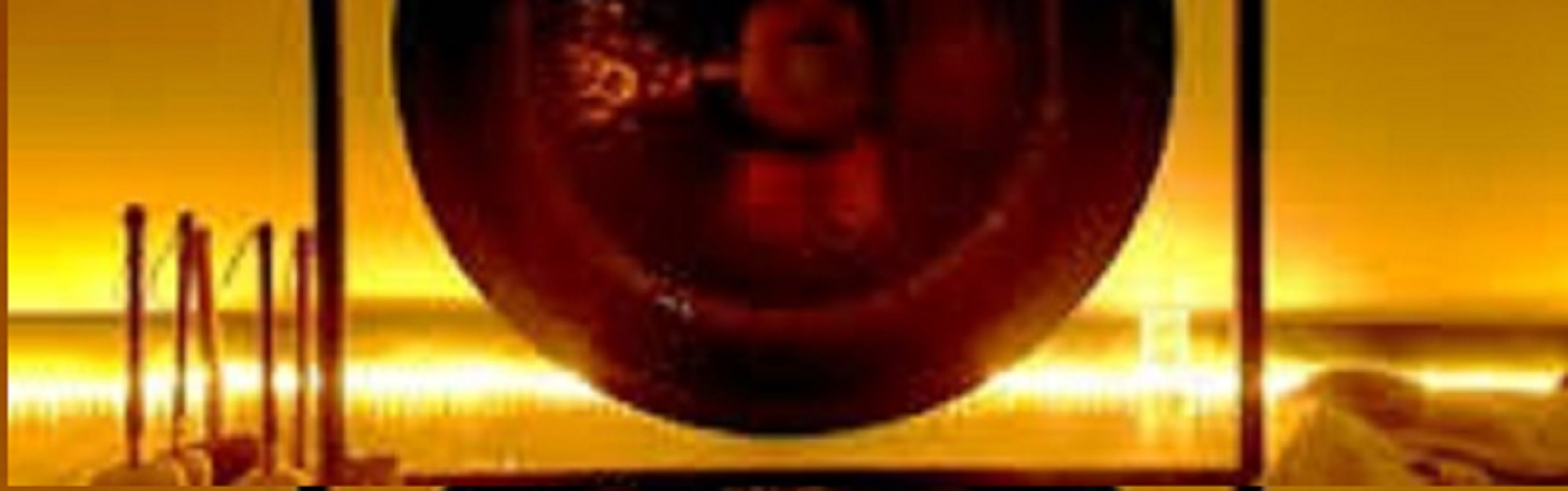 Samedi 24 octobre: Séance Bain de Gong au café Pluche