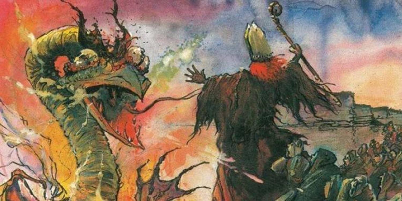 Vendredi 30 octobre: Contes et légendes du Périgord au Café Pluche