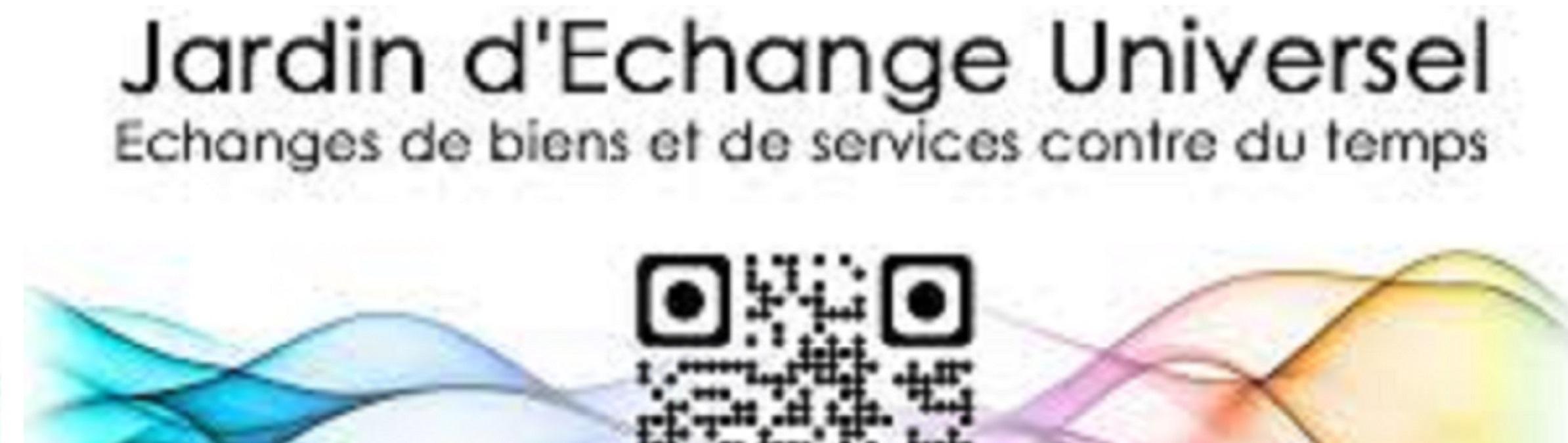 JEU: Jardin d'Echange Universel