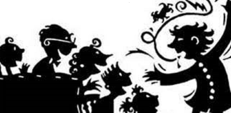 Vendredi 11 juin à 18H, un bouquet de contes printanier à venir cueillir en famille au Café Puche !