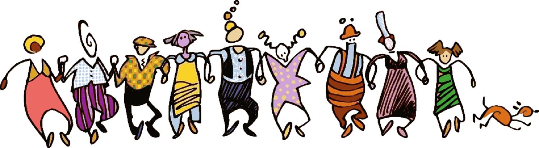 Mercredi 15 septembre 20h15: Atelier Danse TRAD au café Pluche (Nouveau)